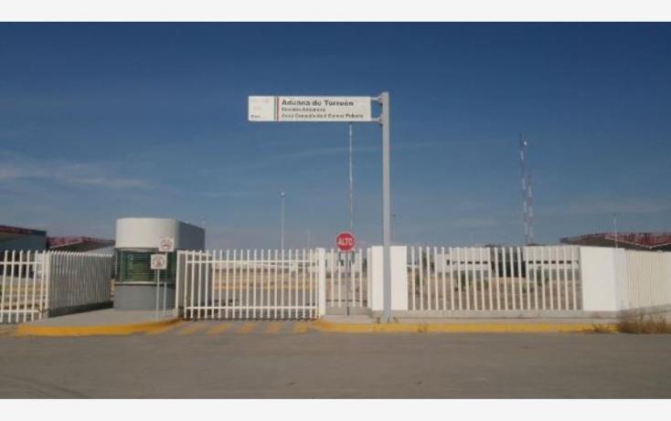 Foto de terreno industrial en venta en, el vergel, gómez palacio, durango, 1359657 no 10