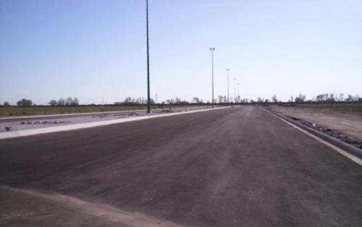 Foto de terreno industrial en venta en  , el vergel, gómez palacio, durango, 501249 No. 01
