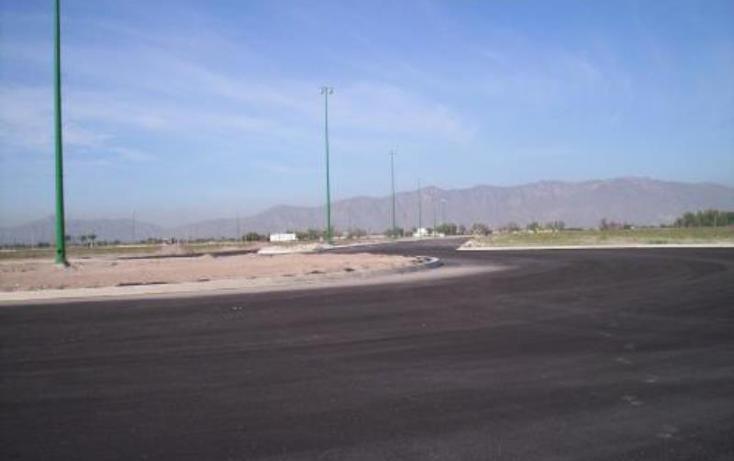 Foto de terreno industrial en venta en  , el vergel, gómez palacio, durango, 501249 No. 02