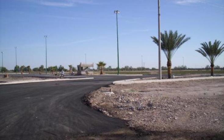 Foto de terreno industrial en venta en  , el vergel, gómez palacio, durango, 501249 No. 03