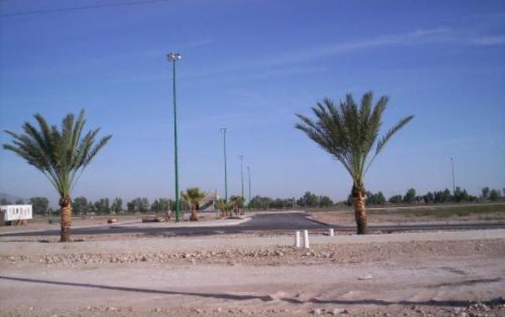 Foto de terreno industrial en venta en  , el vergel, gómez palacio, durango, 501249 No. 04