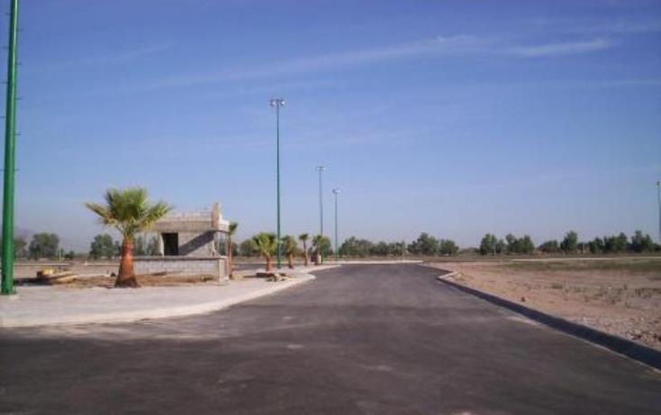 Foto de terreno industrial en venta en  , el vergel, gómez palacio, durango, 501249 No. 05