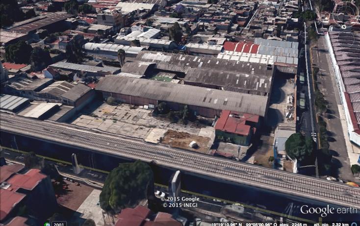 Foto de terreno comercial en venta en  , el vergel, iztapalapa, distrito federal, 1200691 No. 08