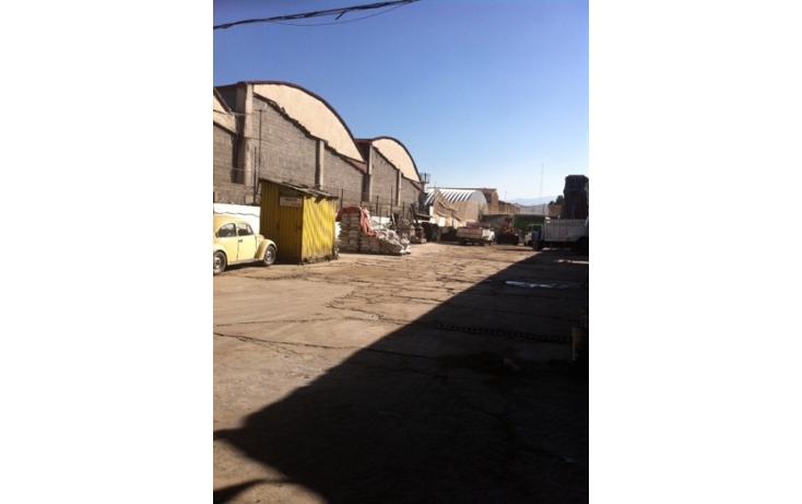 Foto de terreno comercial en venta en  , el vergel, iztapalapa, distrito federal, 1204975 No. 04