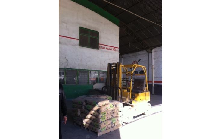 Foto de terreno comercial en venta en  , el vergel, iztapalapa, distrito federal, 1204975 No. 05