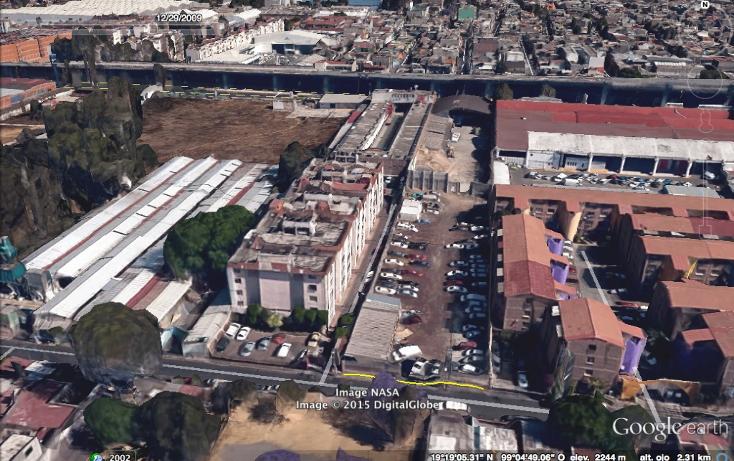 Foto de terreno comercial en venta en  , el vergel, iztapalapa, distrito federal, 1204975 No. 09