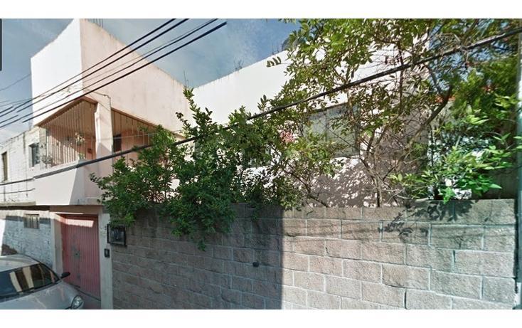 Foto de casa en venta en  , el vergel, iztapalapa, distrito federal, 1397585 No. 02
