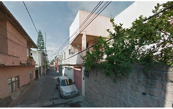 Foto de casa en venta en  , el vergel, iztapalapa, distrito federal, 1397585 No. 04