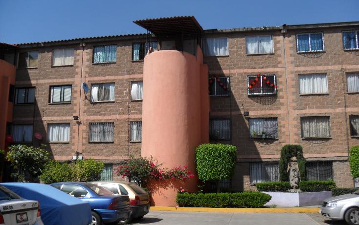 Foto de departamento en venta en  , el vergel, iztapalapa, distrito federal, 1414839 No. 02