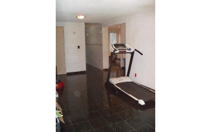 Foto de departamento en venta en  , el vergel, iztapalapa, distrito federal, 1414839 No. 03