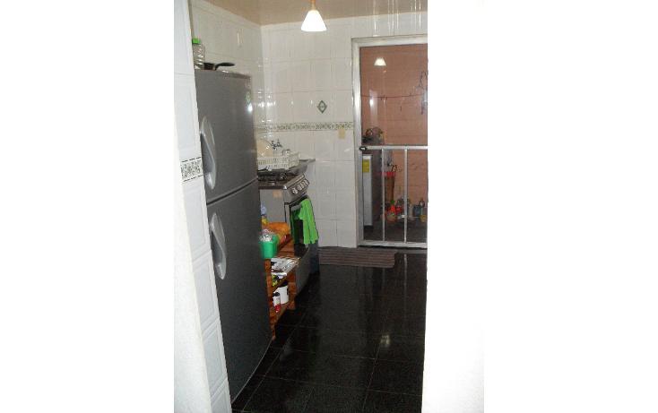Foto de departamento en venta en  , el vergel, iztapalapa, distrito federal, 1414839 No. 04