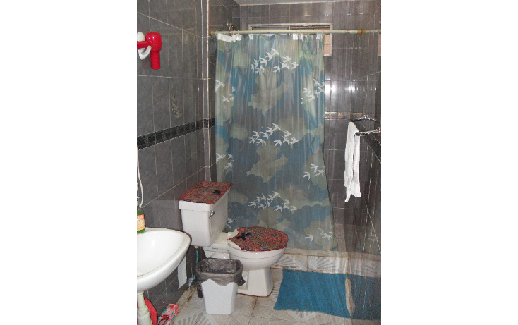 Foto de departamento en venta en  , el vergel, iztapalapa, distrito federal, 1414839 No. 06