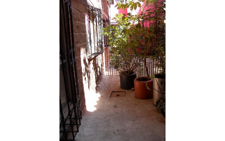 Foto de departamento en venta en  , el vergel, iztapalapa, distrito federal, 1414839 No. 07