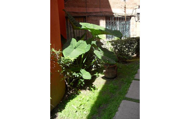 Foto de departamento en venta en  , el vergel, iztapalapa, distrito federal, 1414839 No. 08