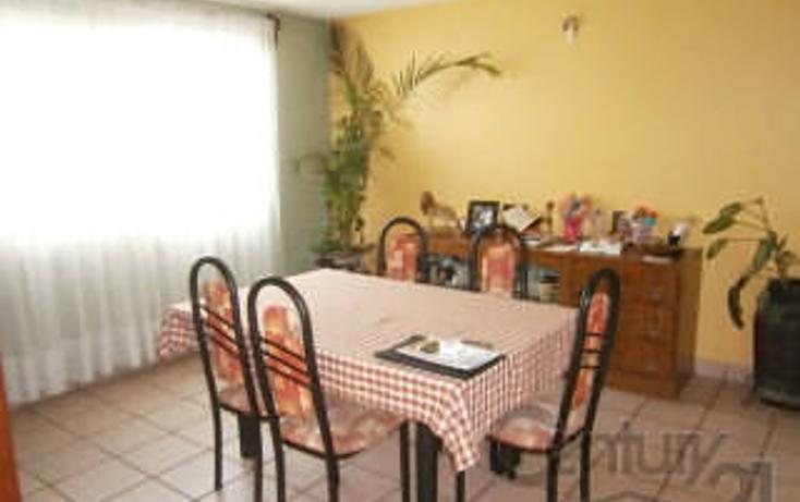 Foto de casa en venta en  , el vergel, iztapalapa, distrito federal, 1695486 No. 05