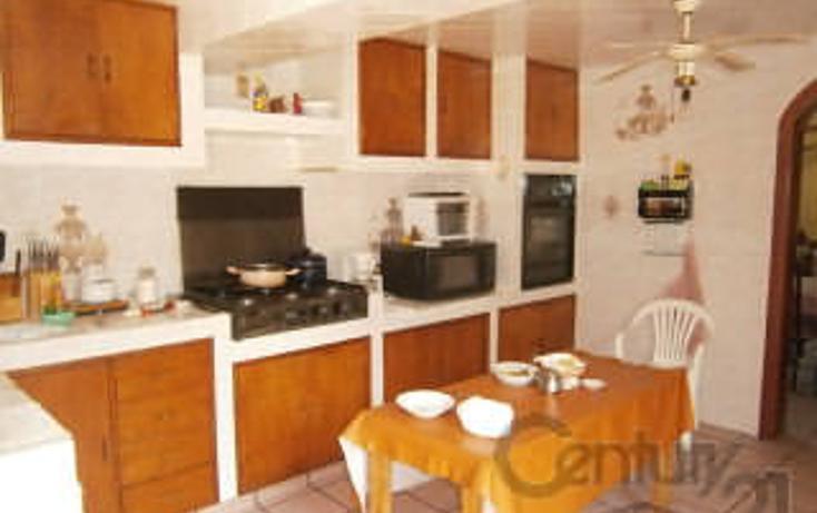 Foto de casa en venta en  , el vergel, iztapalapa, distrito federal, 1695486 No. 09