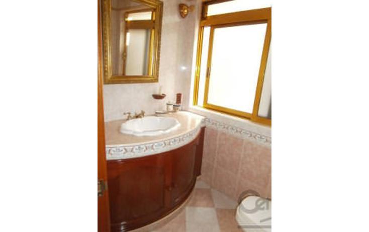 Foto de casa en venta en  , el vergel, iztapalapa, distrito federal, 1695486 No. 10
