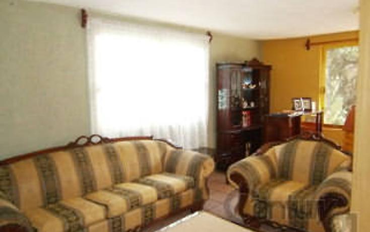 Foto de casa en venta en  , el vergel, iztapalapa, distrito federal, 1854316 No. 03
