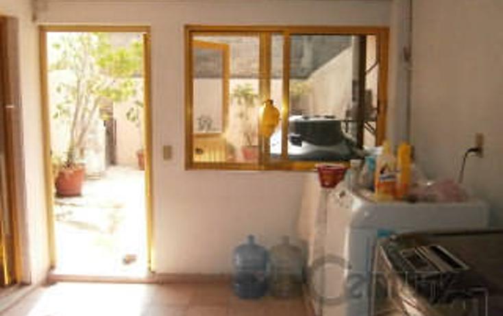 Foto de casa en venta en  , el vergel, iztapalapa, distrito federal, 1854316 No. 08