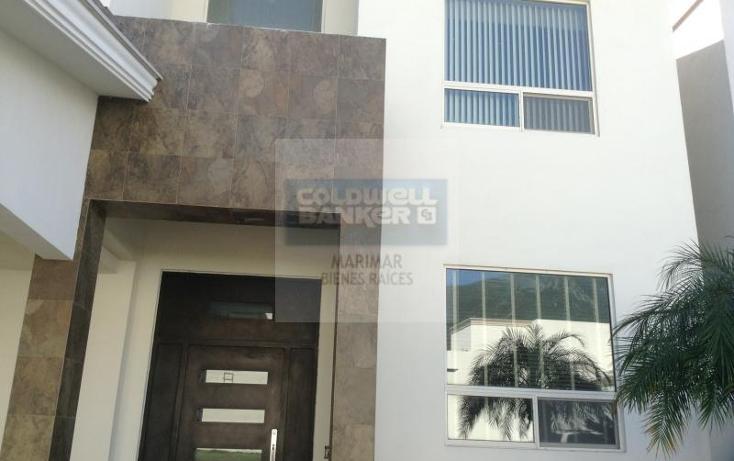 Foto de casa en venta en  , el vergel, monterrey, nuevo león, 1840828 No. 01