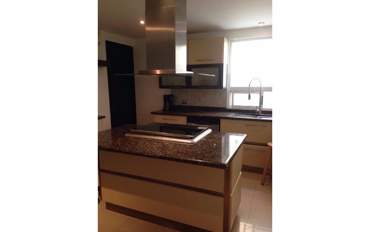 Foto de casa en renta en  , el vergel, monterrey, nuevo león, 949517 No. 01