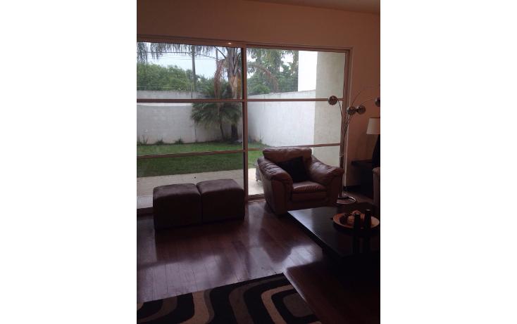 Foto de casa en renta en  , el vergel, monterrey, nuevo león, 949517 No. 03