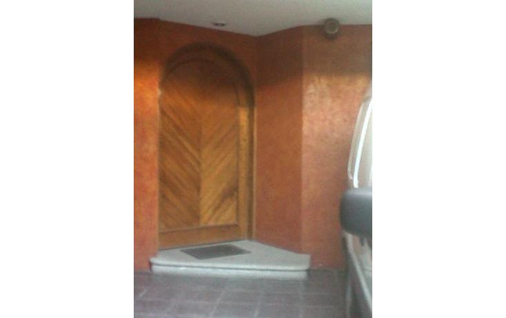 Foto de oficina en venta en  , el vergel, puebla, puebla, 1376797 No. 02