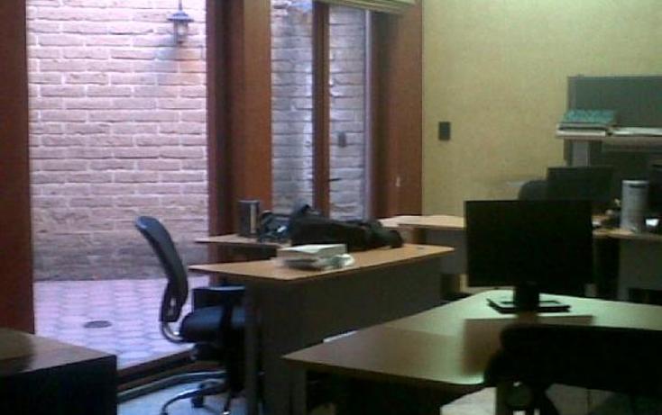 Foto de oficina en venta en  , el vergel, puebla, puebla, 1376797 No. 06