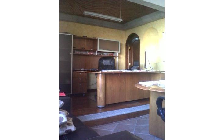 Foto de oficina en venta en  , el vergel, puebla, puebla, 1376797 No. 07