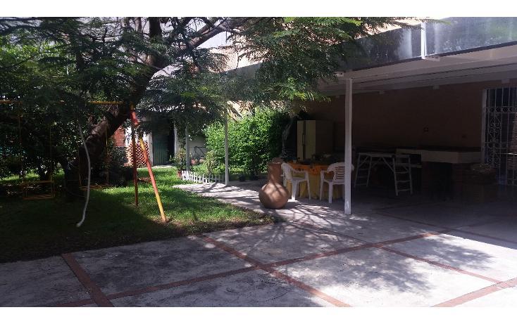 Foto de casa en venta en  , el vergel, puebla, puebla, 1436197 No. 02