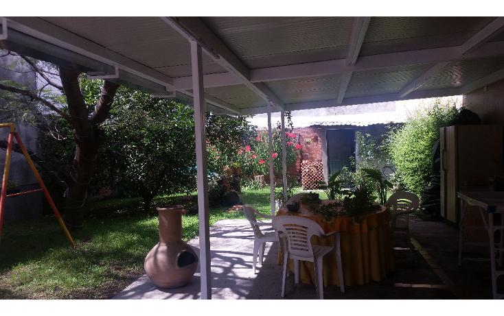Foto de casa en venta en  , el vergel, puebla, puebla, 1436197 No. 04