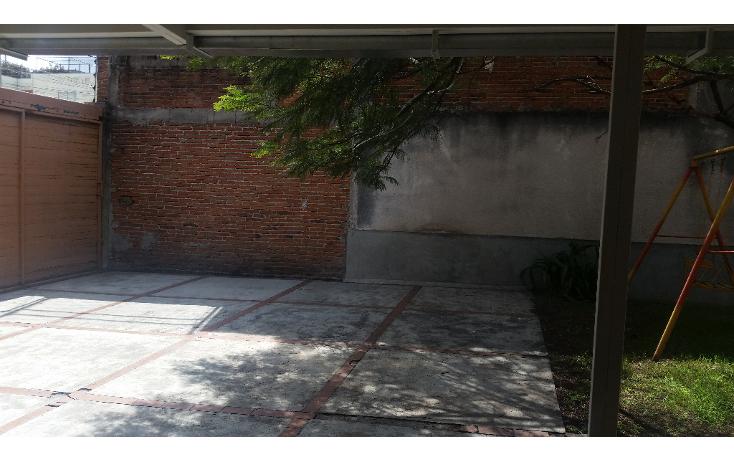 Foto de casa en venta en  , el vergel, puebla, puebla, 1436197 No. 05