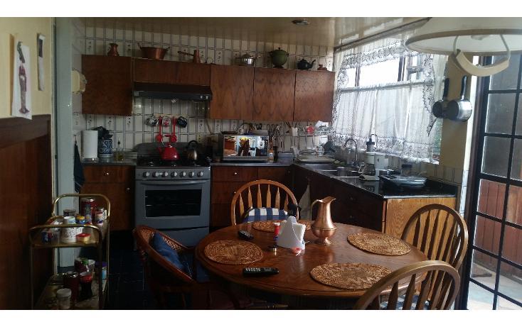 Foto de casa en venta en  , el vergel, puebla, puebla, 1436197 No. 06