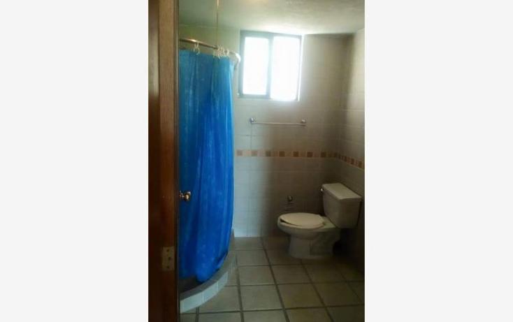 Foto de departamento en renta en  , el vergel, puebla, puebla, 1493295 No. 05