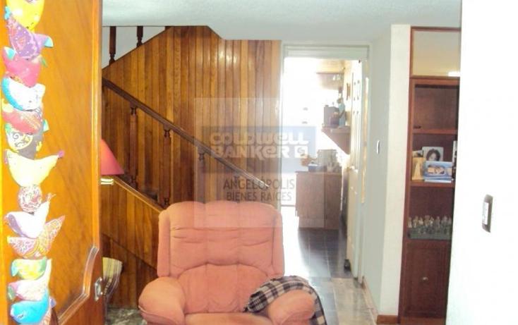 Foto de casa en venta en  , el vergel, puebla, puebla, 1852270 No. 05