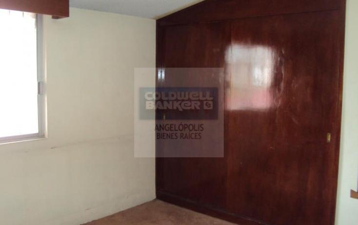 Foto de casa en venta en  , el vergel, puebla, puebla, 1852270 No. 12