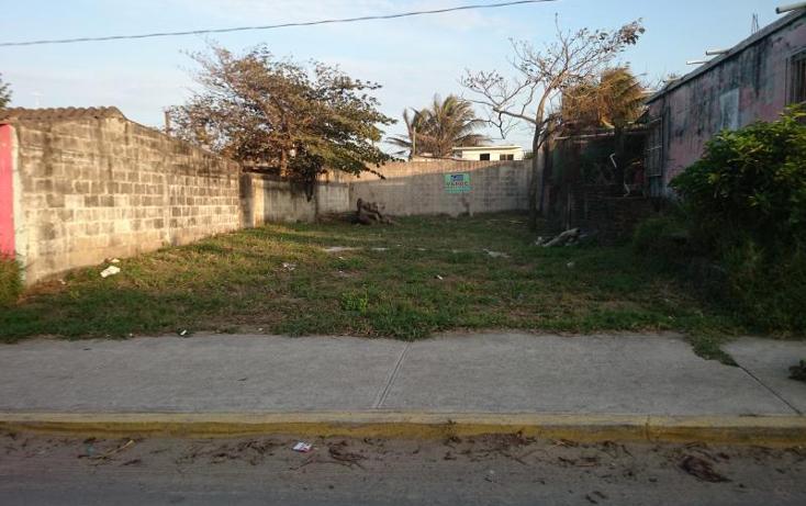 Foto de terreno habitacional en venta en  , el vergel, veracruz, veracruz de ignacio de la llave, 1536604 No. 02