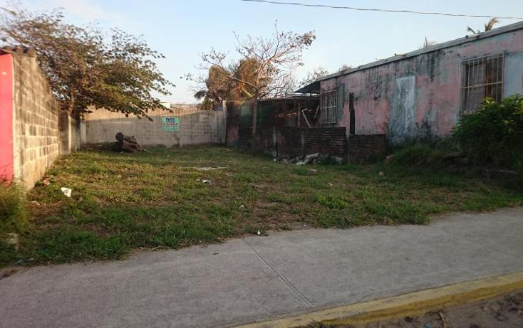 Foto de terreno habitacional en venta en  , el vergel, veracruz, veracruz de ignacio de la llave, 1536604 No. 03