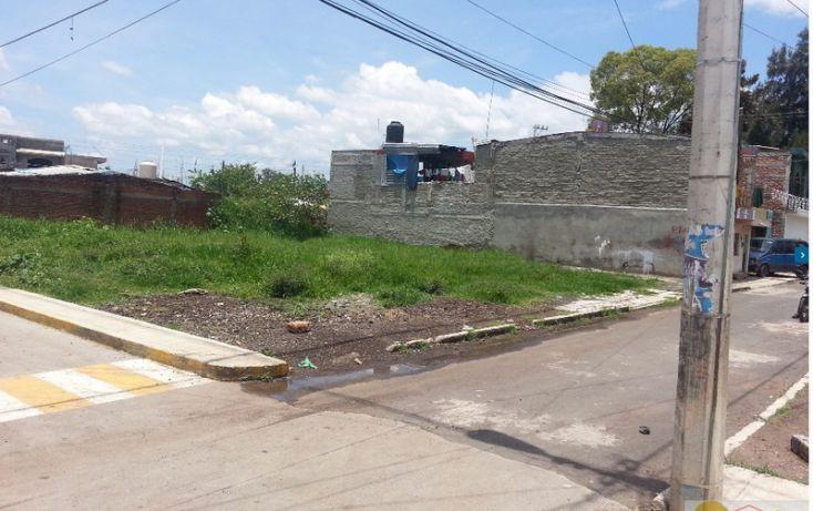 Foto de terreno habitacional en venta en, el vergel, zamora, michoacán de ocampo, 1552388 no 01