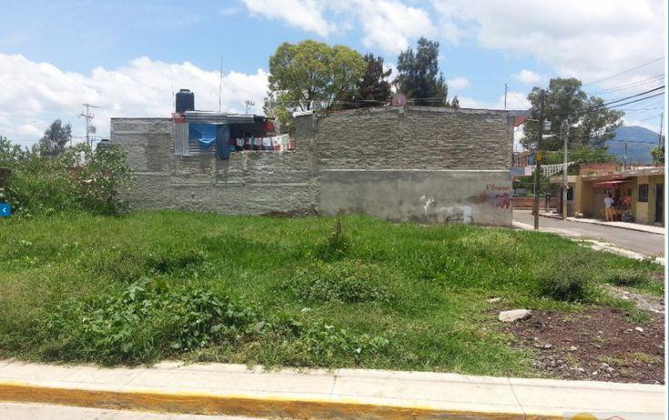 Foto de terreno habitacional en venta en, el vergel, zamora, michoacán de ocampo, 1552388 no 02