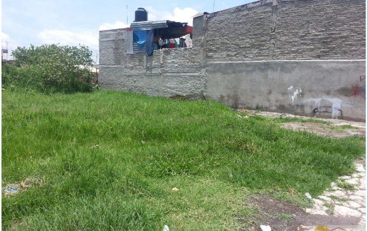 Foto de terreno habitacional en venta en, el vergel, zamora, michoacán de ocampo, 1552388 no 03