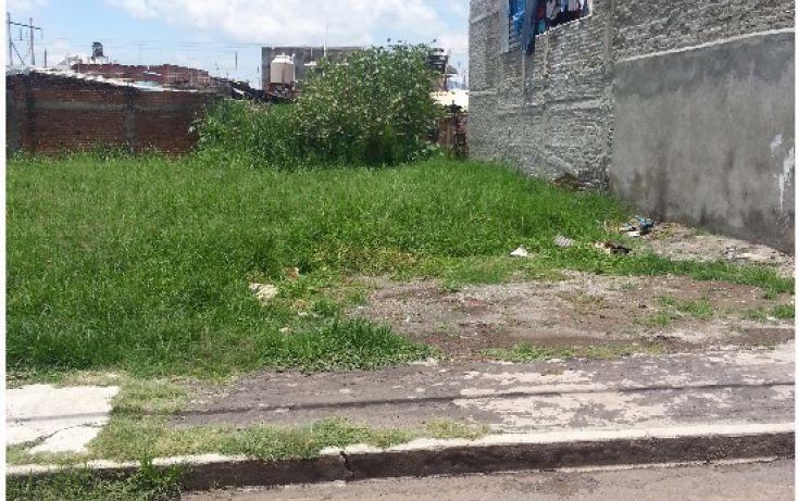 Foto de terreno habitacional en venta en, el vergel, zamora, michoacán de ocampo, 1552388 no 04
