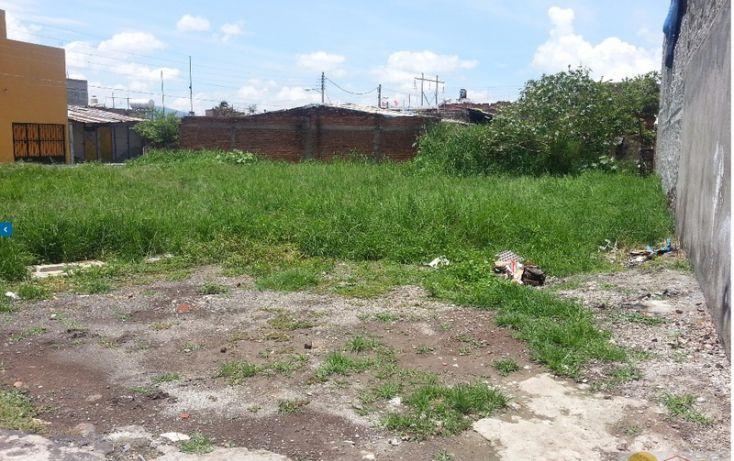 Foto de terreno habitacional en venta en, el vergel, zamora, michoacán de ocampo, 1552388 no 05