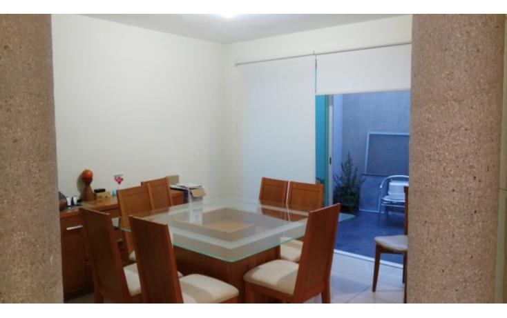 Foto de casa en venta en  , el vigía, zapopan, jalisco, 1285121 No. 09