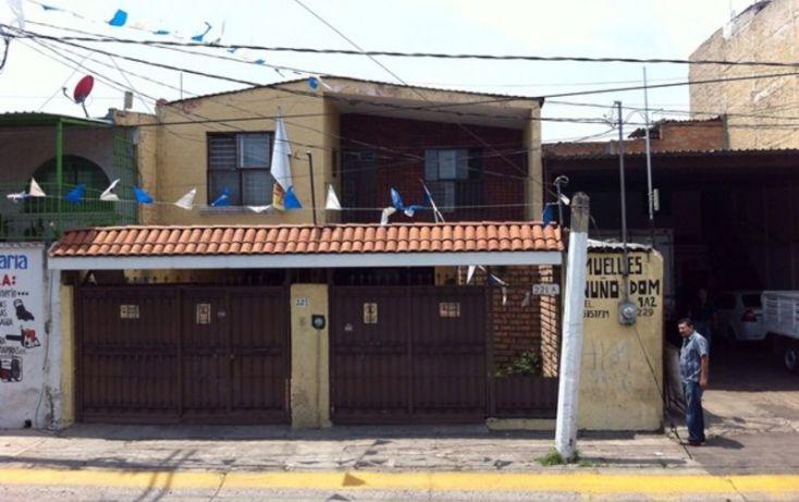 Foto de casa en venta en, el vigía, zapopan, jalisco, 1317861 no 01