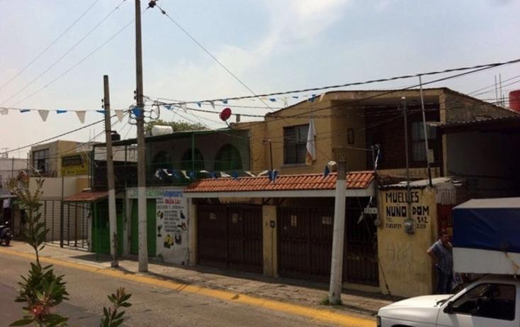 Foto de casa en venta en  , el vigía, zapopan, jalisco, 1317861 No. 02