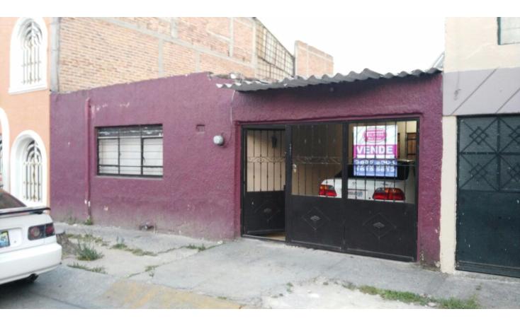 Foto de casa en venta en  , el vigía, zapopan, jalisco, 1977822 No. 01