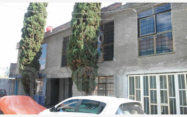 Foto de casa en venta en  , el vivero indeco, morelia, michoacán de ocampo, 1358469 No. 01
