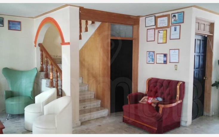 Foto de casa en venta en  , el vivero indeco, morelia, michoacán de ocampo, 1358469 No. 02