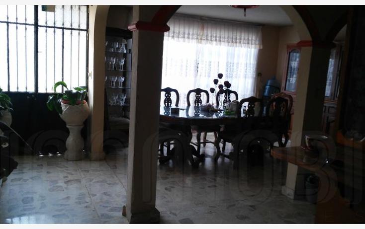 Foto de casa en venta en  , el vivero indeco, morelia, michoacán de ocampo, 1358469 No. 03